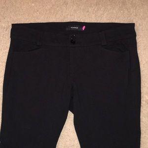 torrid Pants - {Torrid} Black Pant